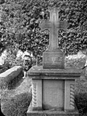 Boyar tomb-Romania