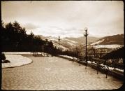 Bukovina view-Romania