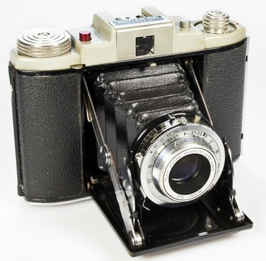 Kodak 66 model III