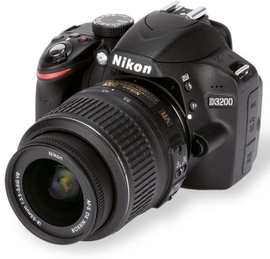 Nikon-D3200-front-main