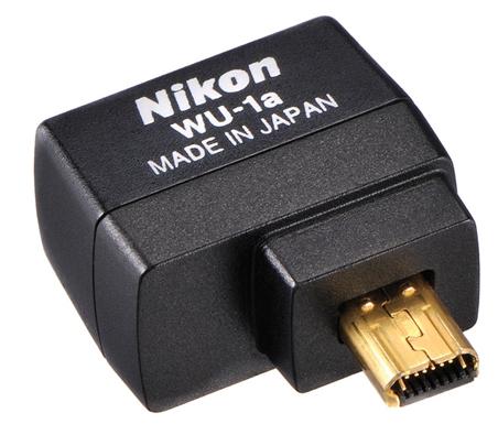 Nikon-WU-1a