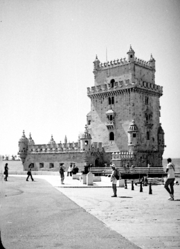 Torre do Belem-Lisbon
