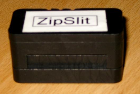 Zipslit
