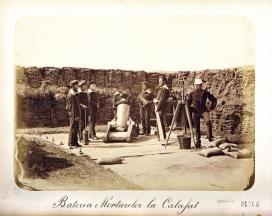 Militari_romani.Album_Suvenir_din_Resbelul_1877-1878