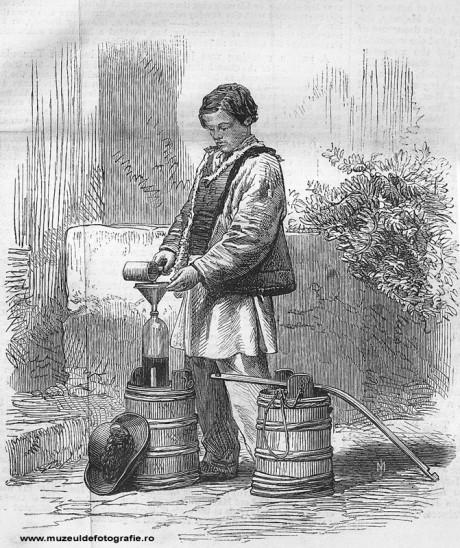vinegar trader