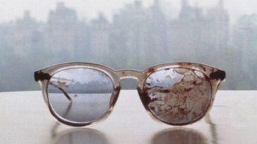 John Lennon last eyeglasses