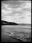 Cape Kaliakra in storm