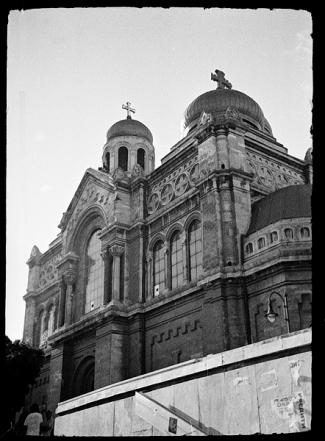 St. Kiril in Varna