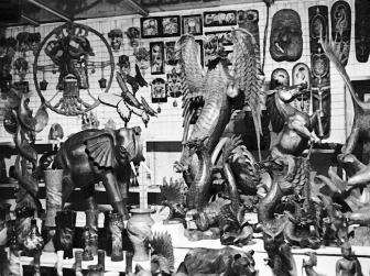 Craftmanship in Varna