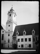 Slovakian architecture