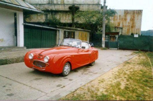 2000 - DeKaraso Simplon