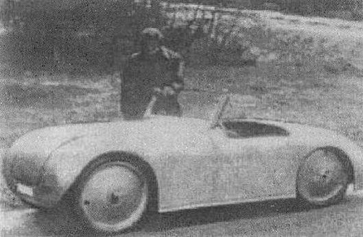 1945 - Radu Manicatide