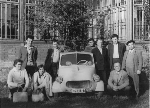 1954 - Gheorghe Gal